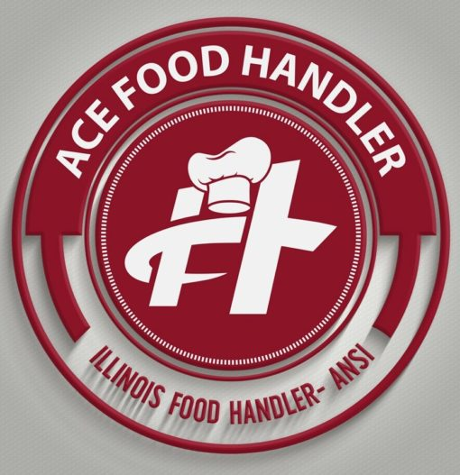 Illinois Food Handler ANSI